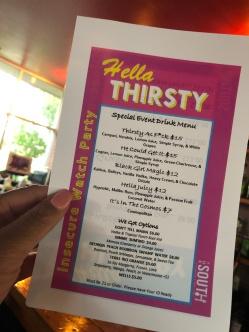Hella Thirsty?